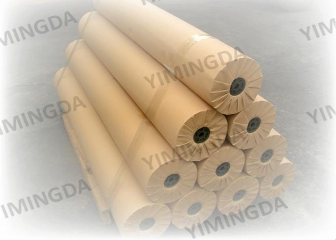 Garment China made CAD Plotter paper Rolls 45gsm Wood Pulp Material