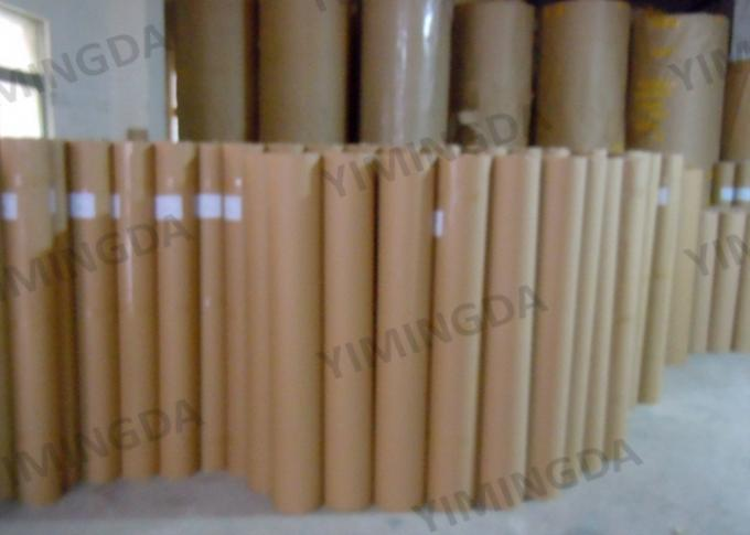 Wood Pulp 200gsm Kraft Paper Roll Pleating Paper , Pattern Paper CAD Plotter Paper