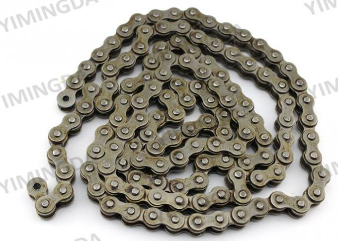 Metal Wheel chain 132 rolls for Gerber Spreader parts , 1230-020-0132-