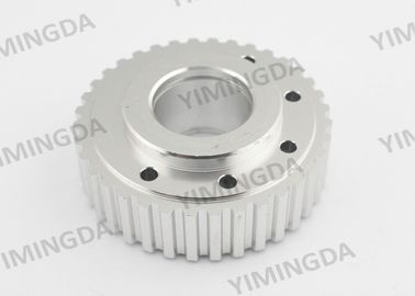 China Cutter spare parts Pulley Spare parts 90828000- for XLC7000 Parts supplier