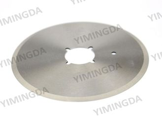 China 100WS Metal round cutting blades for Spreader parts , 101-028-051- supplier