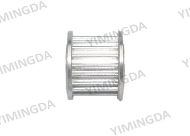 China Aluminum made Y - Drive Pulley gerber plotter parts 88132001- supplier