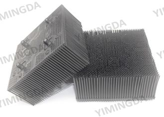 China Nylon Black 92910001 Cutter Black Bristle Block for Gerber GTXL cutter machine supplier