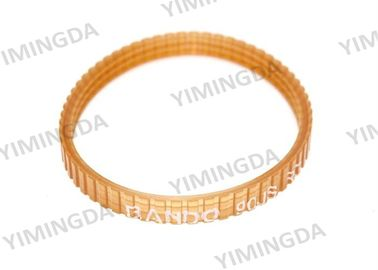 China Gear Belt Suitable for YIN Cutter Parts PN 90-J-3- supplier