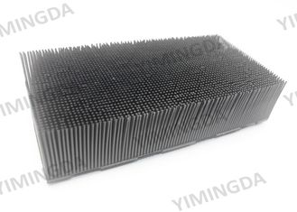 China Black plastic Auto Cutter Bristle block for Lectra cutter , parts No. 704186- supplier