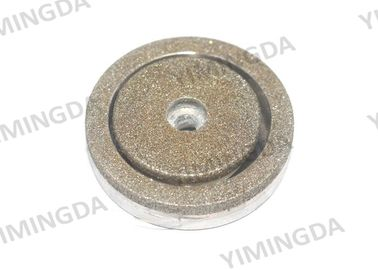China Grinding Stone Wheel Carborundum , Knife grinding stone use for Kuris cutter supplier