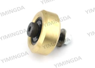China Adjustable Roller Assy for GT5250 Cutter Parts , PN 75178000 for GGT Cutter supplier