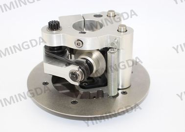 China 85628000 Sharpener & Presser Foot Assy for GTXL Parts , Textile Machine Parts supplier