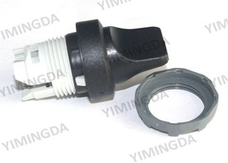China Main Black Knob Cutting Machine Parts PN 925500605- suitable for Gerber Cutter supplier