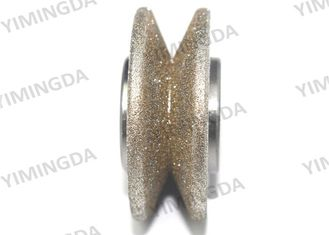 China SGS Lectra VT5000/7000 Cutter stone grinding wheel Carborundum supplier