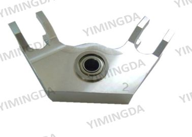 China Metal made Yoke assembly Suitable For GTXL Parts Auto Cutter Parts PN85630002- supplier