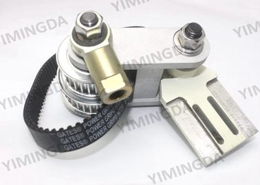 China Pulley Assy Gerber GT7250 Parts 57699000 Gerber Spare Parts supplier