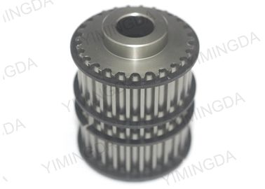China Drive Motor Pulley Assy  For GT7250 Parts 0.07Kg/pc EXW 58029020 supplier
