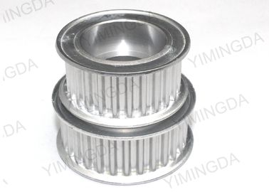 China Idler Pulley Suitable For GT7250 Parts SGS 57697002 / 57697003 supplier