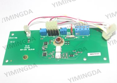 China PN 350500027 Bipolar Signal Isolator use for Gerber GTXL / GT7250 / GT5250 Parts supplier