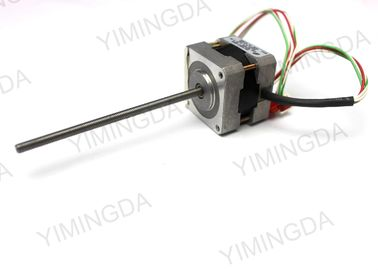 China 77533000 X-Axis Step Motor Cutting Part For Gerber Infinity Plus Plotter Parts supplier