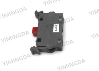 China Switch ( ABB ) Contact Block Gerber Cutting Machine Parts 925500594 supplier