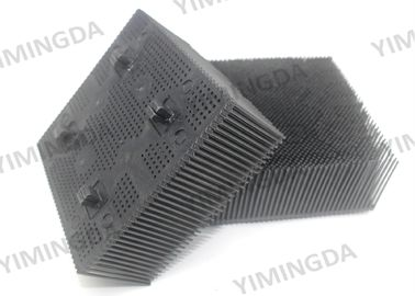 China 92911001 Black Bristle Block for Gerber GT7250 / XLC7000 / Paragon Cutter Parts supplier