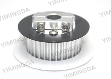China Motor Pulley 9mm 2-Belt Assembly 94016001  for Gerber XLC7000 Auto Cutter Parts supplier