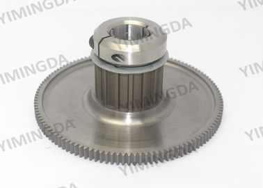 China Drive Gear / Pulley 7515000 Textile Machine Parts for GGT S7200 / S5200 supplier