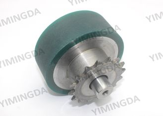 China Wheel with Distance Piece  050-725-005 Textile Machine Parts Use for GGT Spreader supplier