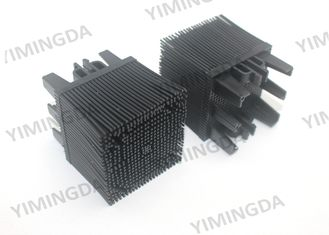 China Nylon Material Auto Cutter Bristle for FK Cutter Machine , 50.5 * 62 mm supplier