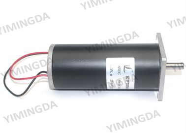 China 52ZYT06N4855 48DC Motor Yin 7J Cutter Machine Parts , Auto Cutter Parts supplier