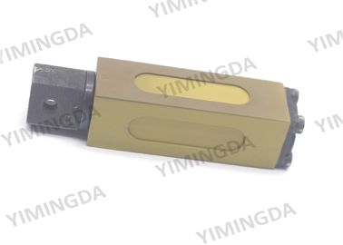China Slide Block NF08-02-06W2.0 Yin 7N Cutting Machine Parts for 2.0mm Cutting Knife Blades supplier