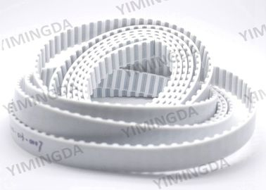 China Textile Machine Parts Toothed Belt 25T10 , Cutting dev 1210-013-0007 For SY100 SY55 Spreader supplier