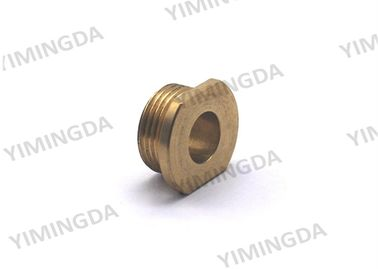 China Stamp Threaded Bushing for Gerber Spreader Parts PN 101-028-009 SGS Standard supplier