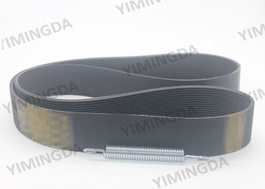 China KIT , BLWR BELT WITH SPRING Cutter Parts for Gerber Paragon Parts , PN 586500067 supplier