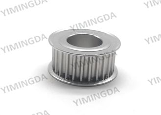 China 57552000 Drill Motor Drive Pulley SGS Standard For Gerber GT7250 / S7200 Cutter supplier