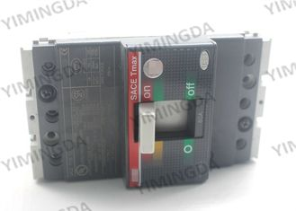 China 20 Amps 2 Phase 480V Circuit Breaker 304500157- For Gerber XLC7000 Cutter Parts supplier