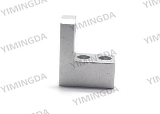 China L- Bracket CH08-04-07 Textile Machinery Parts , Yin 5N Cutter Spare Parts SGS Standard supplier