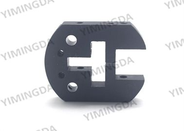 China Fixture Block Yin Cutter Parts MA08-02-19 Textile Machine Components Lightweight supplier