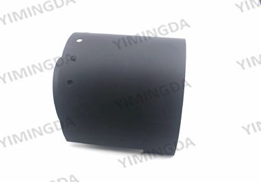 China Ramp Seal Lightweight Black Color For GTXL Parts Auto Cutter Components PN86464000 supplier