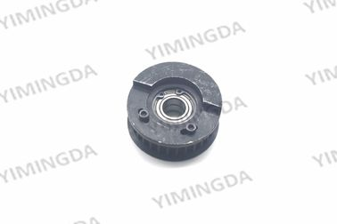 China CH08-01-10 CH08-01-08 Pully For Yin Cutter Parts With Tension Bracket Assembly supplier
