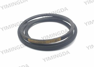 China Solid Material For Yin Cutter Parts Takatori Cutting Machine Replacement 3V560 Belt supplier