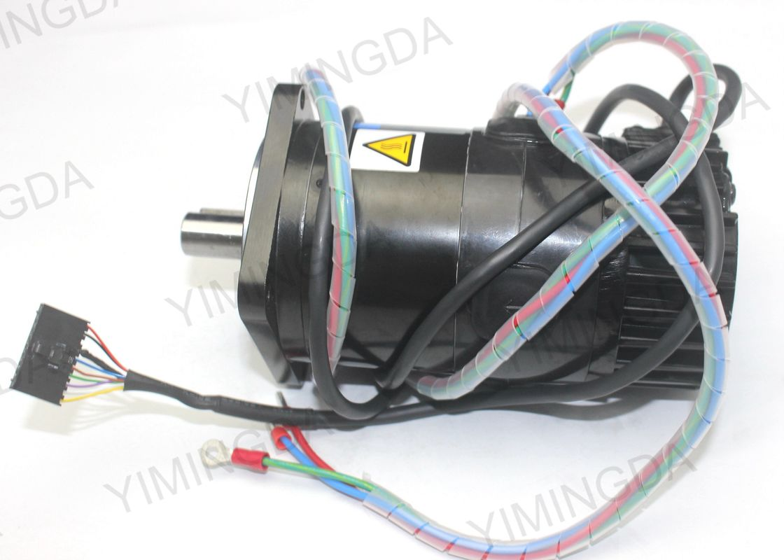 C-Axis Motor Assy Auto Cutting Part for Gerber XLC7000 Cutter Parts ...