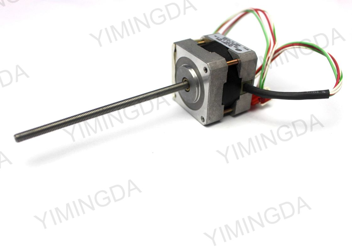 77533000 X-Axis Step Motor Cutting Part For Gerber Infinity Plus ...