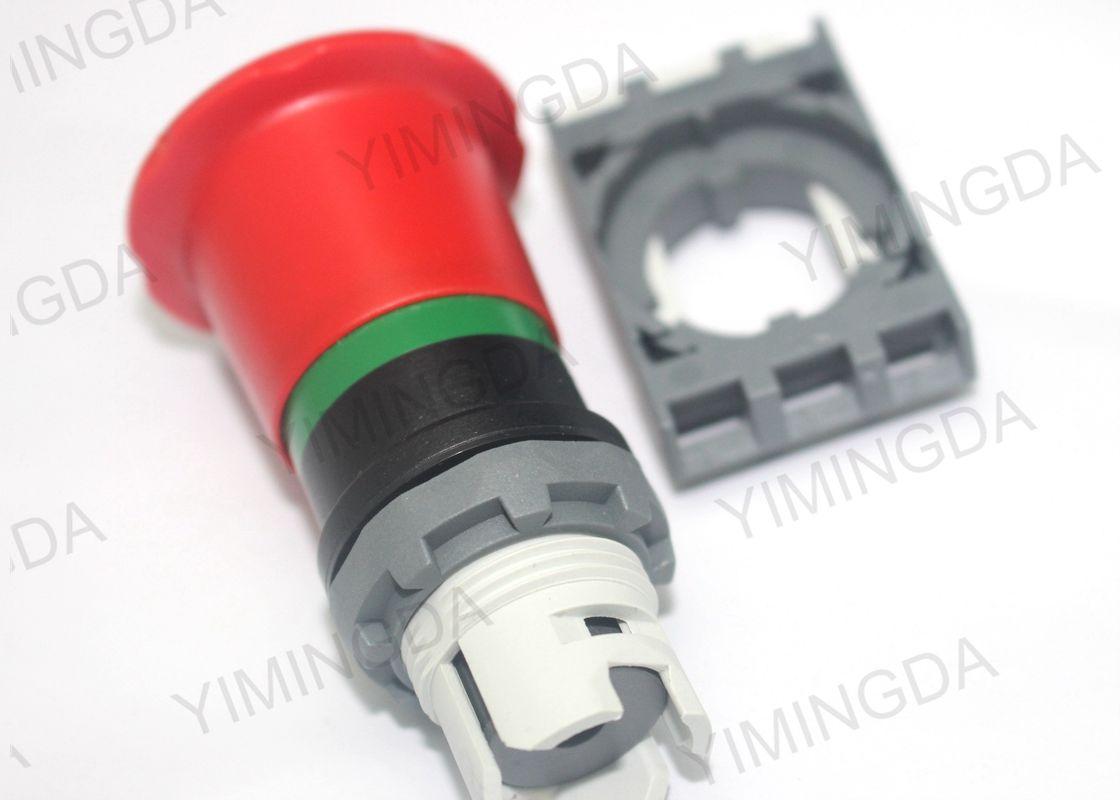 5020 001 0026 Emergency Estop Cutter Part Spreader Machine Parts