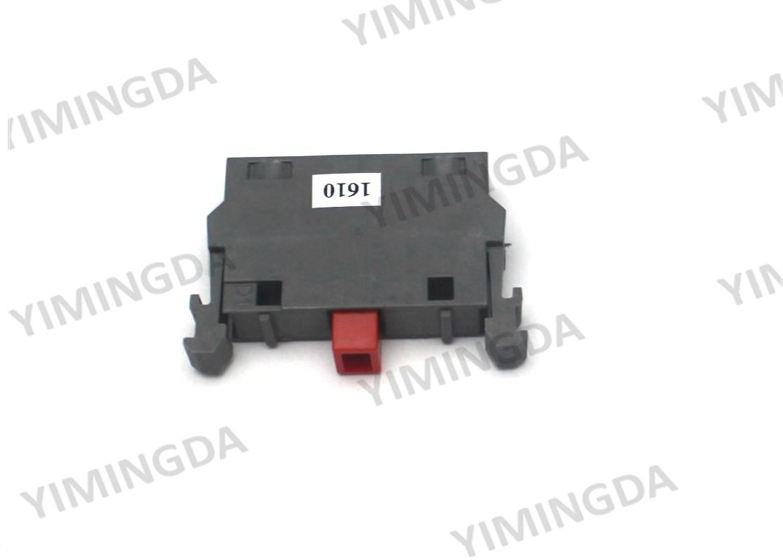 925500594 Switch ABB Contact Block For GT7250 GT5250 Gerber Cutterr Spare Parts