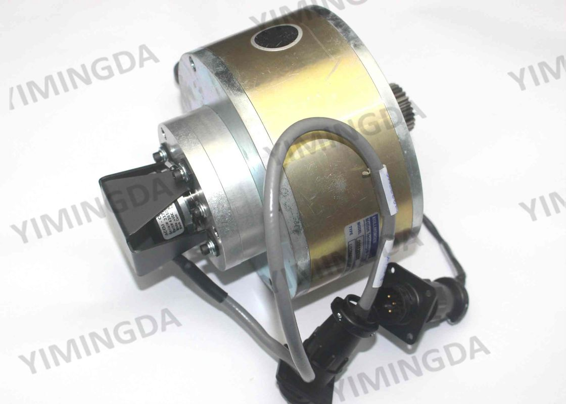 X-axis Motor Assy Encoder For GT7250 Parts 79332050 , Textile ...