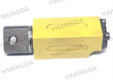 China CH08-02-17- Slide Block Auto cutting Spare Parts Suitable For YIN Cutter Parts distributor