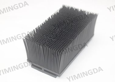 China Black color Cutter Plastic bristle for Takatori distributor