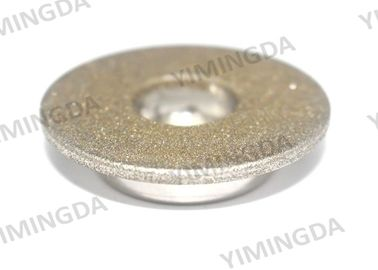 China 80 Grit Carborundum Grinding Wheel factory