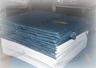 China Customized 17gsm double side Packing tissue paper  White For garment distributor