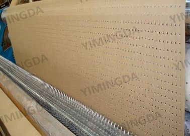 China Uncoated 80gsm Perforated kraft paper / punched Brown kraft paper factory