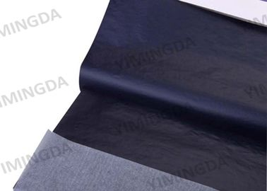 China Blue Garment Marker Carbon Copy Paper , CAD Plotter Paper For Copy the Pattern Drawing factory