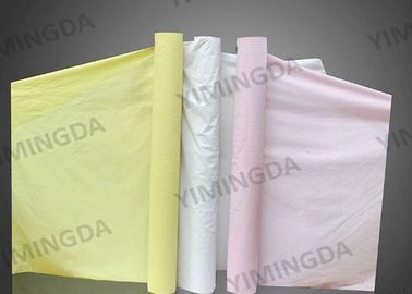 China 25Gsm Interleaving tissue Underlayer CAD plotter paper For CAM Auto Cutter Machine factory